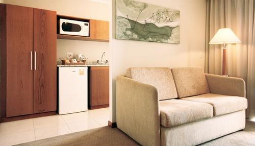 flat vila olímpia 1 dorm no pool - sf6830
