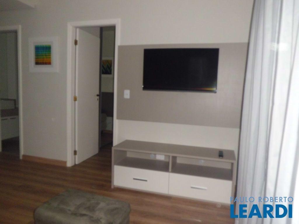 flat - vila olímpia  - sp - 489057