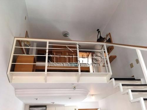 flat villagio para locação em moema