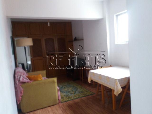 flat waldorf para locação na vila mariana - ref5413