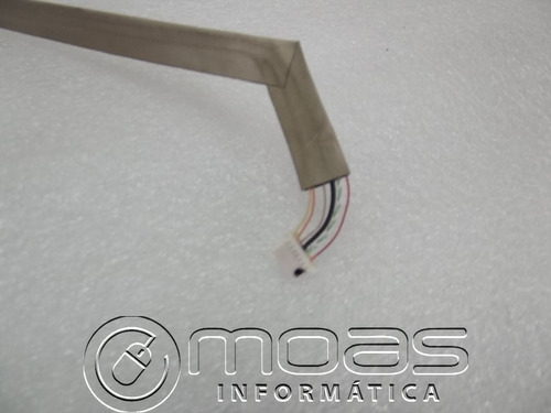 flat web cam do notebook itautec infoway w7410