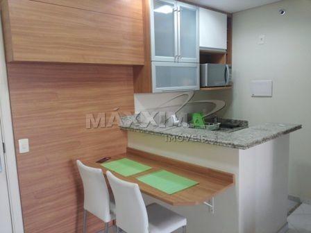 flat/aparthotel - ref: 21492