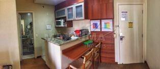 flat/aparthotel - ref: 23886