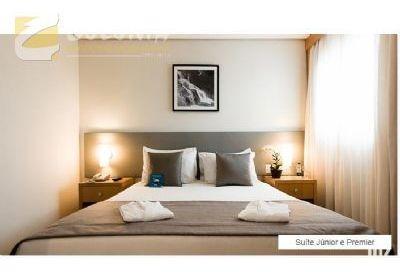 flat/aparthotel - ref: 36749
