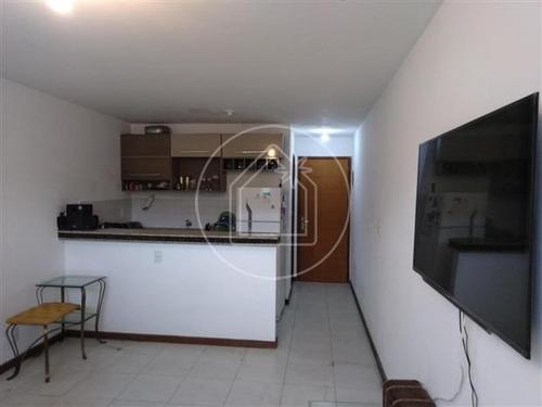 flat/aparthotel - ref: 429088