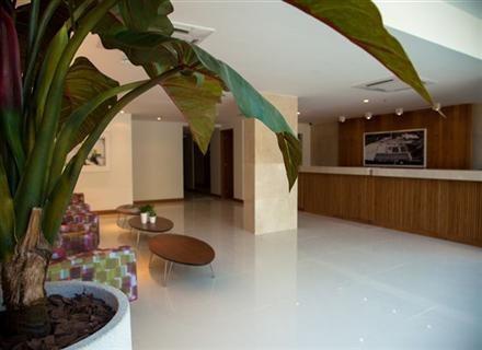 flat/aparthotel - ref: 487859
