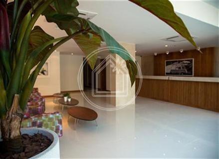 flat/aparthotel - ref: 488017