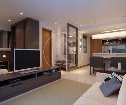 flat/aparthotel - ref: 748969