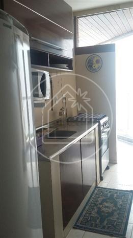 flat/aparthotel - ref: 752406