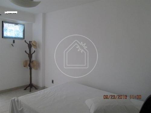 flat/aparthotel - ref: 782210