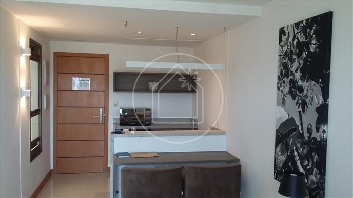 flat/aparthotel - ref: 786933