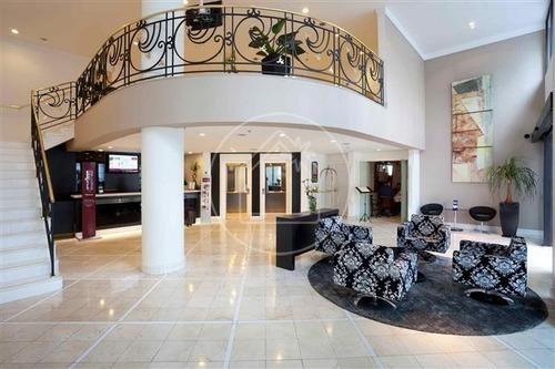 flat/aparthotel - ref: 789665