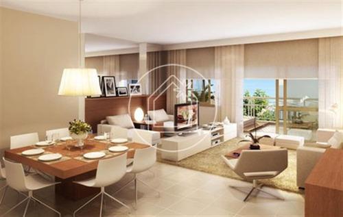 flat/aparthotel - ref: 790522
