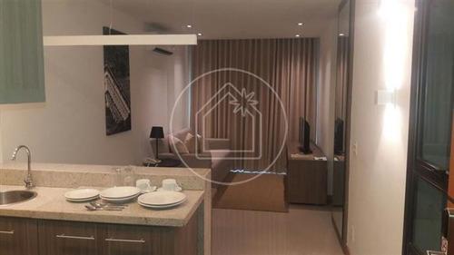 flat/aparthotel - ref: 799163
