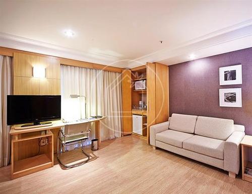 flat/aparthotel - ref: 802150