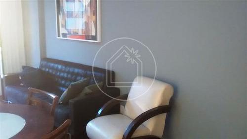 flat/aparthotel - ref: 823112