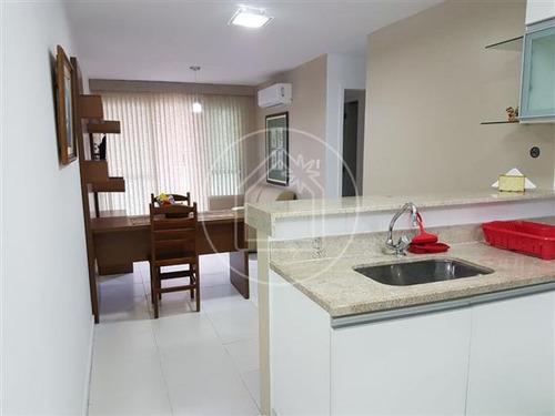 flat/aparthotel - ref: 825862