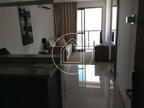 flat/aparthotel - ref: 833448
