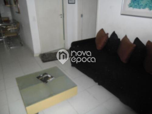 flat/aparthotel - ref: co1ah14123