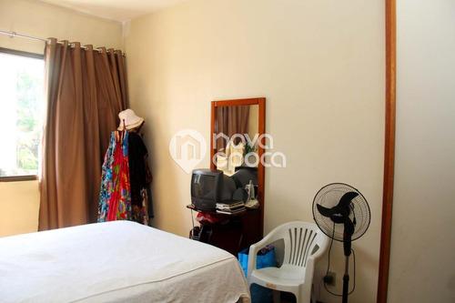 flat/aparthotel - ref: co2ah13177