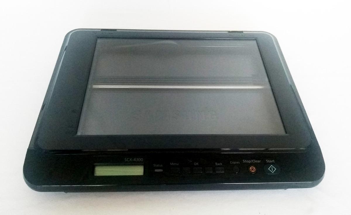 SAMSUNG SCX-4300 SCANNER DRIVERS FOR WINDOWS MAC