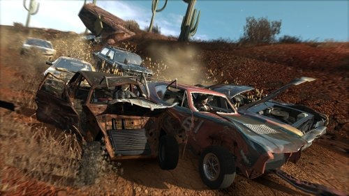 FLATOUT ULTIMATE CARNAGE WINDOWS DRIVER DOWNLOAD