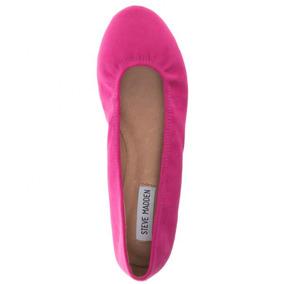 2eae4afe772 Ballerinas Steve Madden Zapatos Dama - Zapatos en Mercado Libre México