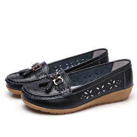 c6cff33caf1 Calzado Casual Ligero Y Transpirable Verano 2019 Zapatos De