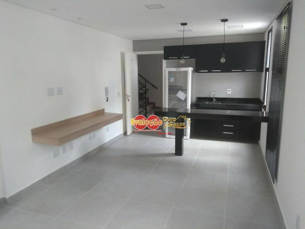 flats a venda e locação situada em edifício fechado no morrão da força. - fl0004