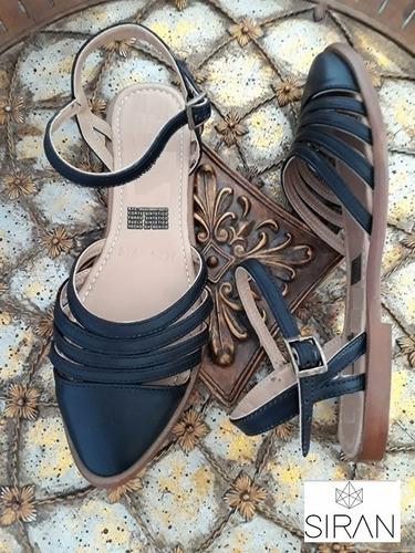 flats / balerinas negro
