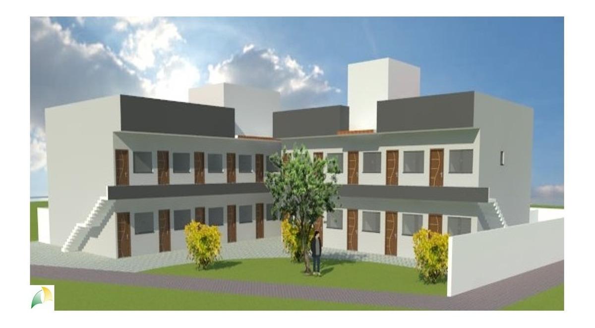flats lançamento em ubatuba - village maranduba i