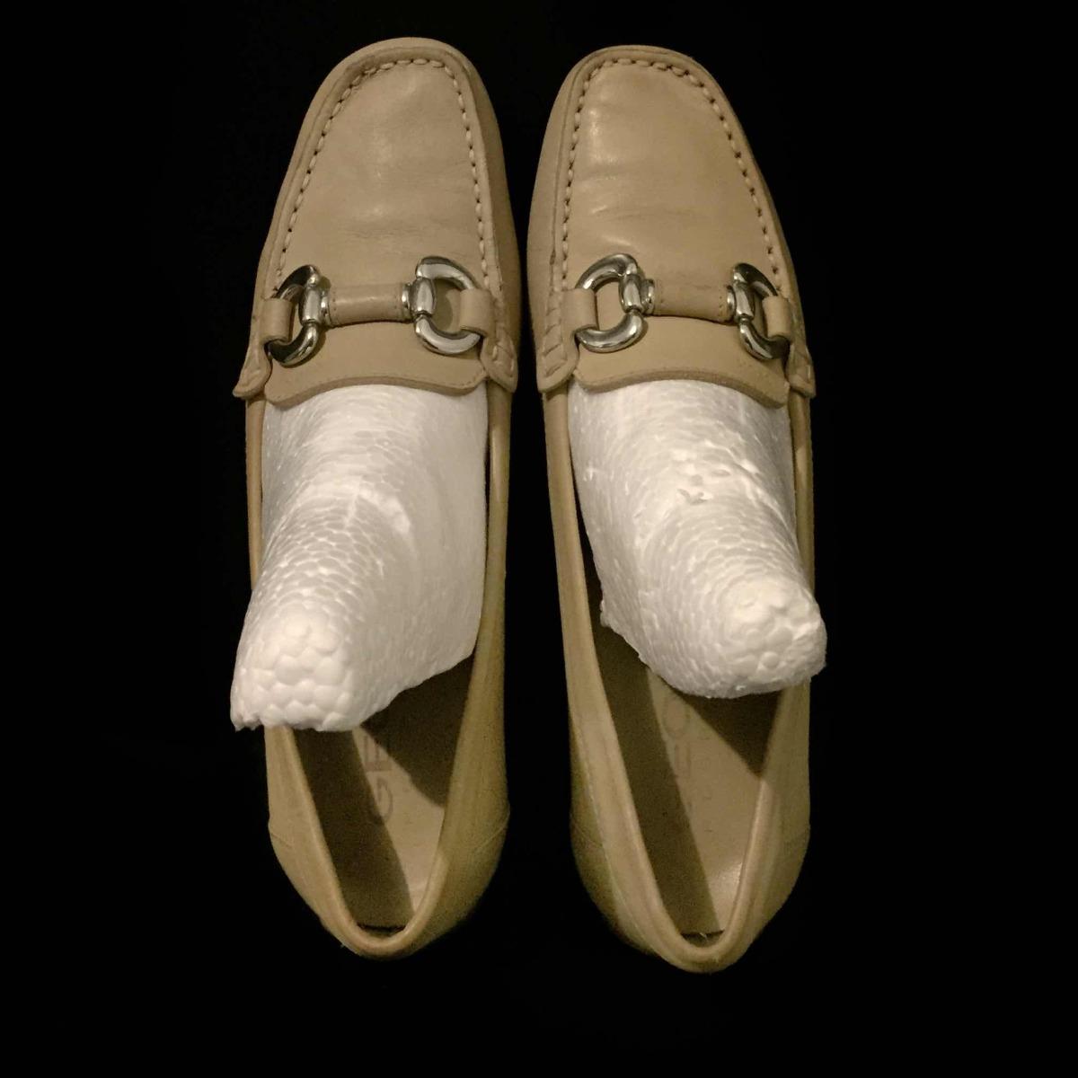 gran selección de 8c380 82ccf Piel 22 Mocasines Italianos T Geox 5 Mujer Flats Zapatos gtxPqzw
