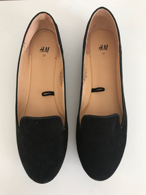 Zapatos Mujer Talla 11 Usa Flats Ropa, Bolsas y Calzado de