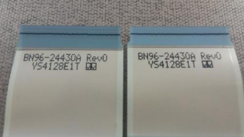 flats para tcon bn41-01938b bn98-04392a samsung un46fh5003g