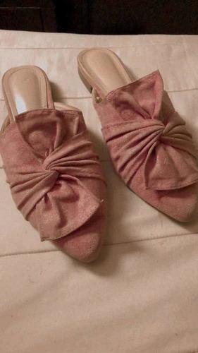 flats/ zapatillas