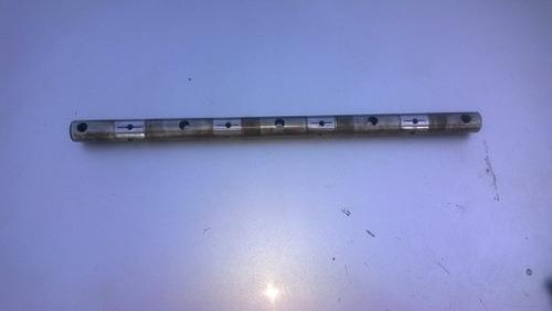 flauta balancines escape motor hyundai accen verna gyro