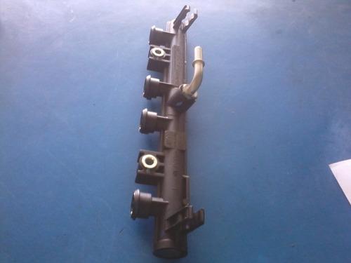 flauta bico gran siena 1.4 flex magneti marelli 55228295