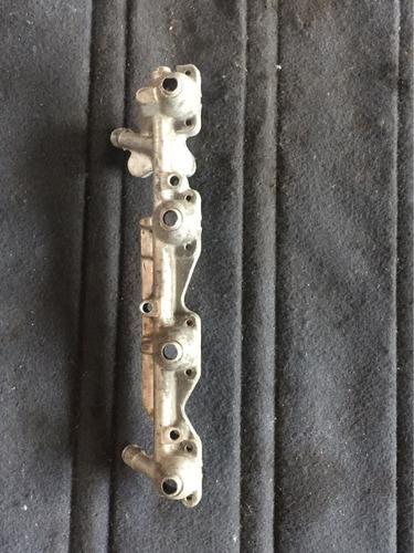 flauta bico injetor