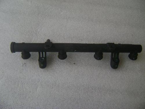 flauta bico injetor fox gol 1.0 2004/10 orig 030133329s