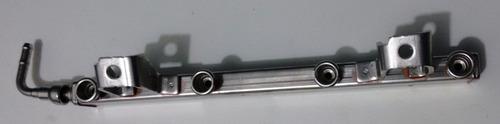 flauta bicos injetores ford focus ecosport 2.0 16v 2009 2013