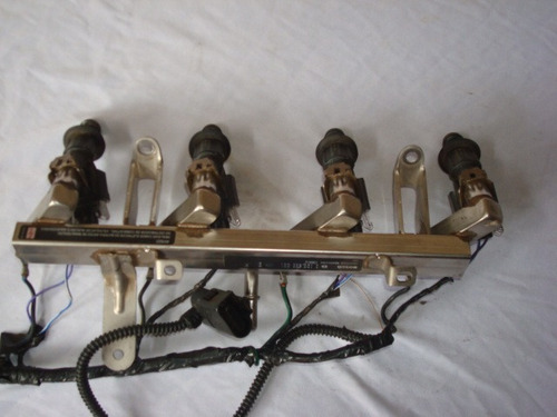 flauta com bico injetor polo 2012 (sistema e-flex)  1.6
