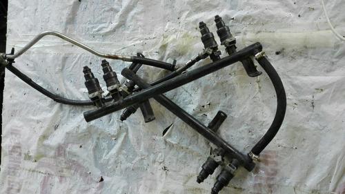 flauta con inyectores de jeep gran cherokee 98 v8 ct3