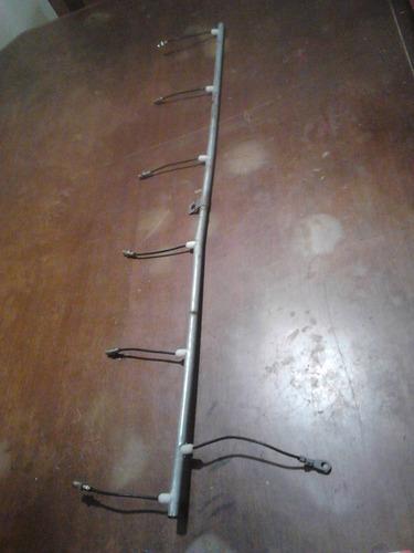 flauta de calentamiento para inyectores engine 3304 # 2p5651