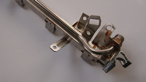 flauta de combustivel corsa vectra      novo