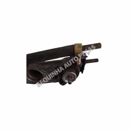 flauta de injeção do ford fiesta / courier 1.4 16v #1050