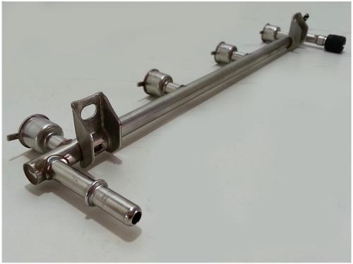 flauta de injeção dos bicos gm cruze 1.8 16v