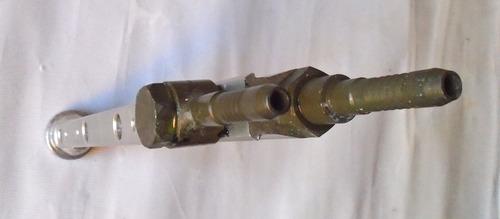 flauta de inyectores  original  turpial
