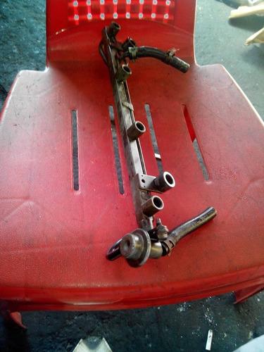 flauta de mazda b2600