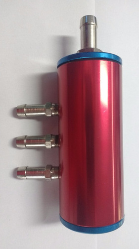 flauta divisora de combustível (beep turbo)