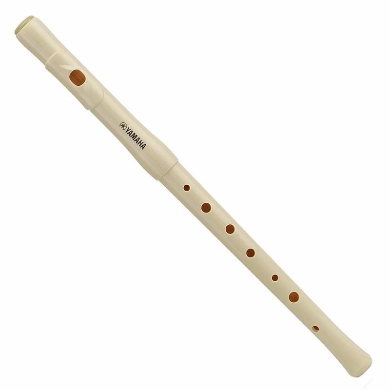 Flauta doce p faro yamaha yrf21 r 84 90 em mercado livre for Yamaha fife yrf 21